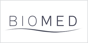 Logotipo da Clínica Biomed