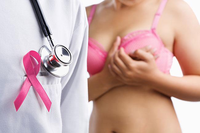 Câncer de Mama - Mastologia