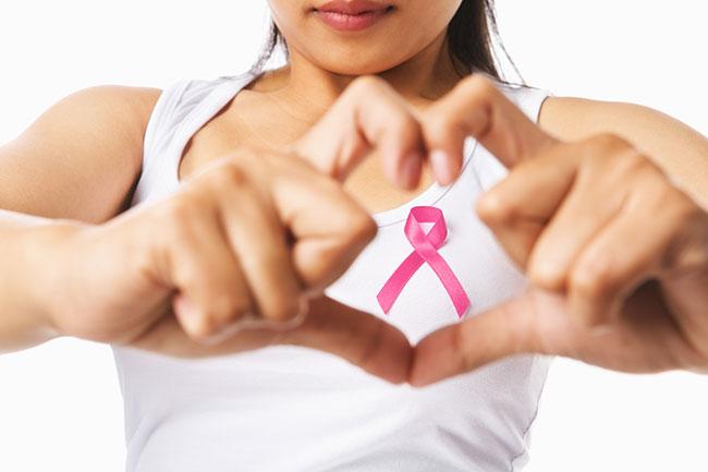 Câncer de Mama em Mulher Jovem