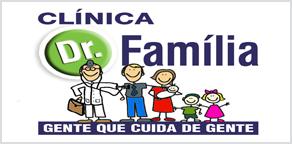 Clínica Dr. Família